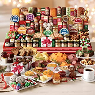 79 All-Time Favorites Food Gift from The Swiss Colony
