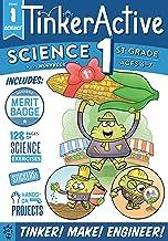 TinkerActive Workbooks: 1st Grade Science