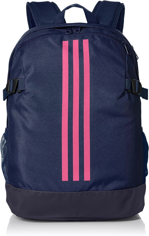 Adidas 3Stripes Power Backpack (Medium, Collegiate Navy)