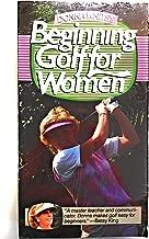 Beginning Golf for Woman VHS