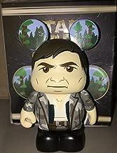 Han Solo on Endor Star Wars Series #6 Disney 3