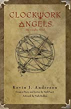 Best clockwork angels graphic novel Reviews