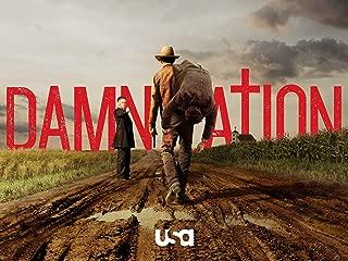 Damnation, Season 1