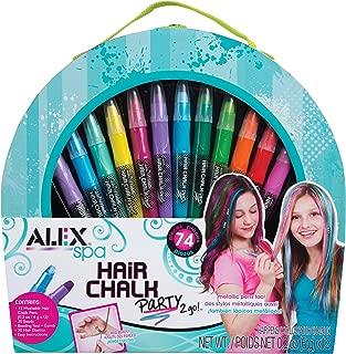 Best alex hair chalk party 2 go Reviews