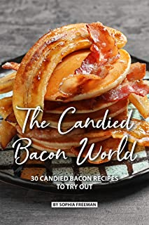 bacon flavored beer recipe