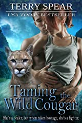 Taming the Wild Cougar (Heart of the Cougar Book 3) Kindle Edition