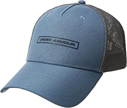 ODP Branded Trucker Cap