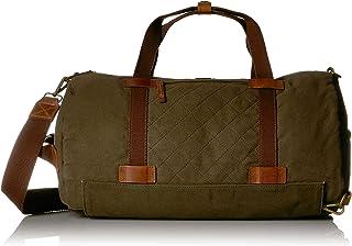 Timberland mens Nantasket Duffel Bag Convertible Backpack Combo Duffel Bags One Size