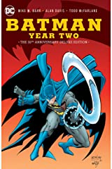 Batman: Year Two 30th Anniversary Deluxe Edition (Detective Comics (1937-2011)) Kindle Edition