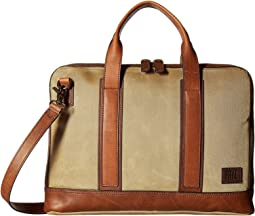 Frye - Carter Slim Briefcase
