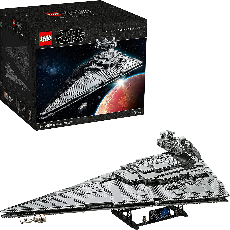 LEGO Star Wars 75252Confidential Sale Award-winning store Multi-Colour