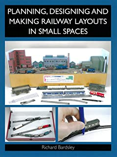 small model railway layouts