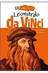 DK Life Stories Leonardo da Vinci Kindle Edition