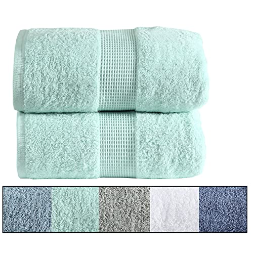 Royal Plush Bath Towels Amazoncom