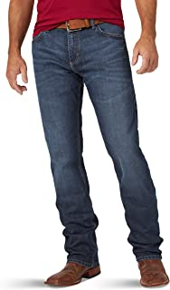 Men's 20X Slim Fit Straight Leg Jean