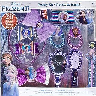 Frozen II Beauty Hair Kit