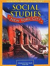 Houghton Mifflin Harcourt Social Studies: Student Edition Grade 2 2012