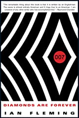 Diamonds Are Forever (James Bond (Original Series) Book 4) Kindle Edition