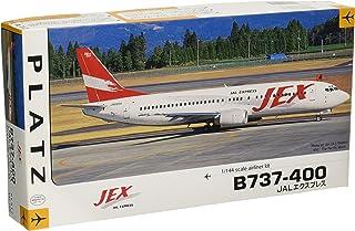 プラッツ 1/144 B737-400 JALエクスプレス プラモデル AA-2