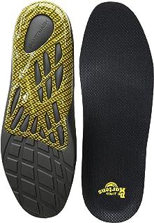 Dr. Martens 中性高级鞋垫 黑色 7 M UK (Mens 8, Womens 9 US)