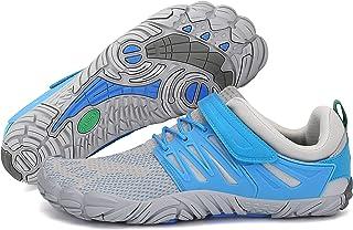 Unisex Mens Womens waterschoenen vijf vingers schoenen non-slip wandelen blote voeten lopers kruis wandelen outdoor