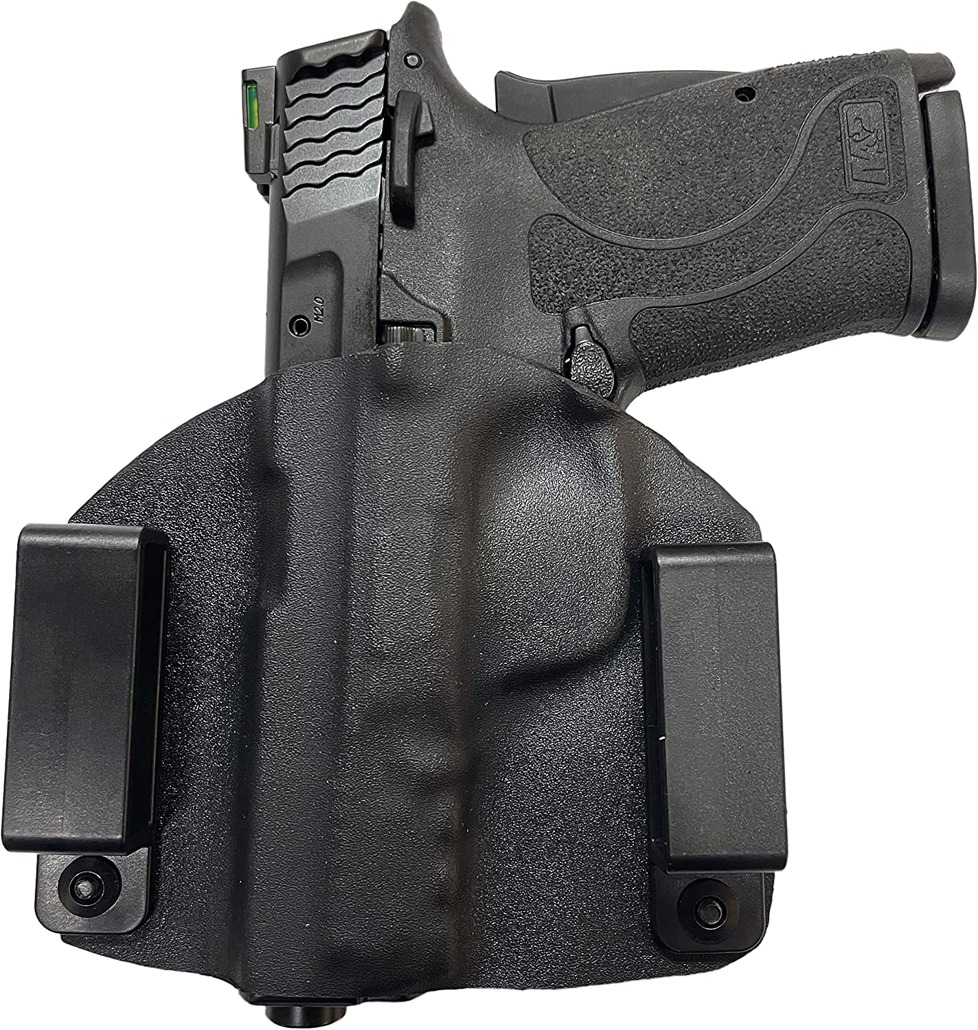 Outside The Pants Kydex Hip Super Special SALE held Gun FITS: - Bombing new work OWB Springfield Holster