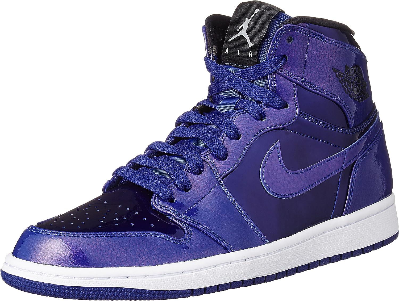 Nike AIR JORDAN 1 RETRO HIGH - 332550-420 - SIZE 12