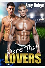 More Than Lovers Kindle Edition