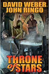 Throne of Stars (March Upcountry combo volumes Book 2) Kindle Edition