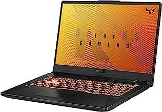 """ASUS TUF Gaming F17 Gaming Laptop, 17.3"""" FHD IPS-Type..."""