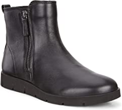 ECCO Women's Bella Zip Ankle Bootie