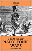 3 books to know Napoleonic Wars
