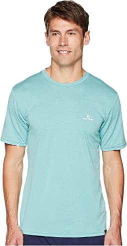 Search Series Short Sleeve. Rip Curl