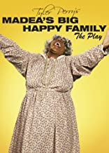 Tyler Perry's Madea's Big Happy Family Play