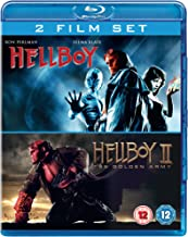 Hellboy/Hellboy 2:
