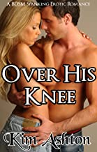 over his knee spanking