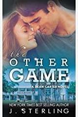 The Other Game: A Dean Carter Novel (The Perfect Game Book 4) Kindle Edition