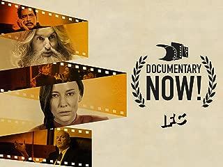 Documentary Now! Season 3