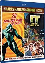 Ray Harryhausen Creature Double Feature: (20 Million Miles To Earth / It Came From Beneath The Sea)
