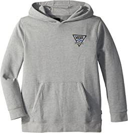 Vans Kids - Classic Side Stripe Pullover Hoodie (Big Kids)