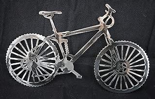Mountain Bike, 12