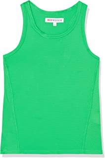 Marca Amazon - RED WAGON Camiseta sin Mangas para Niños