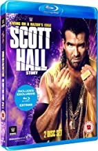 WWE: Scott Hall - Living On A Razor's Edge