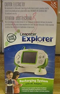 Leapfrog Explorer Recharger