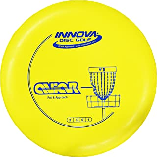 Innova DX Aviar Putt and Approach Disc Golf Putter Practice (Colors May Vary)