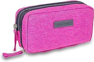 Bolsa estuche isotérmico para diabéticos | Diabetic´s | Elite Bags | Color: rosa | Para plumas de insulina y glucómetros