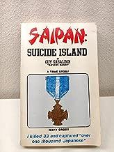 Saipan: Suicide Island