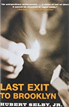 Last Exit to Brooklyn (Evergreen Book)