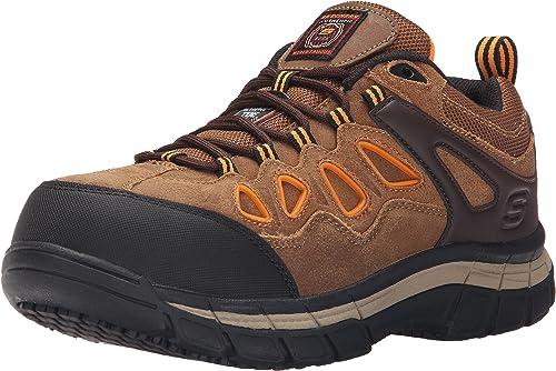 Skechers para el Trabaño Dunmor Zapaño 77070 Trabaño