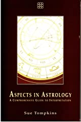 Aspects in Astrology Paperback